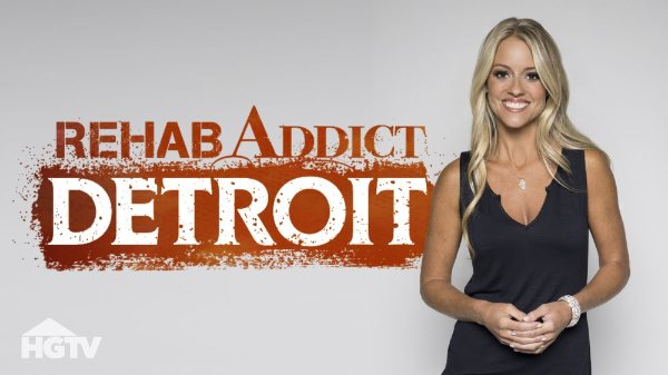 Rehab Addict Detroit
