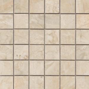 12x12 Amira Mosaic Natural