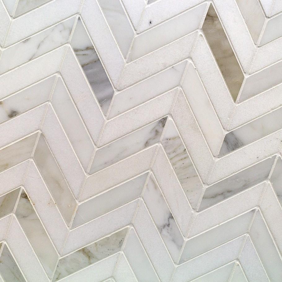 Falcon Calacatta Amp Thassos Granite Countertops Michigan