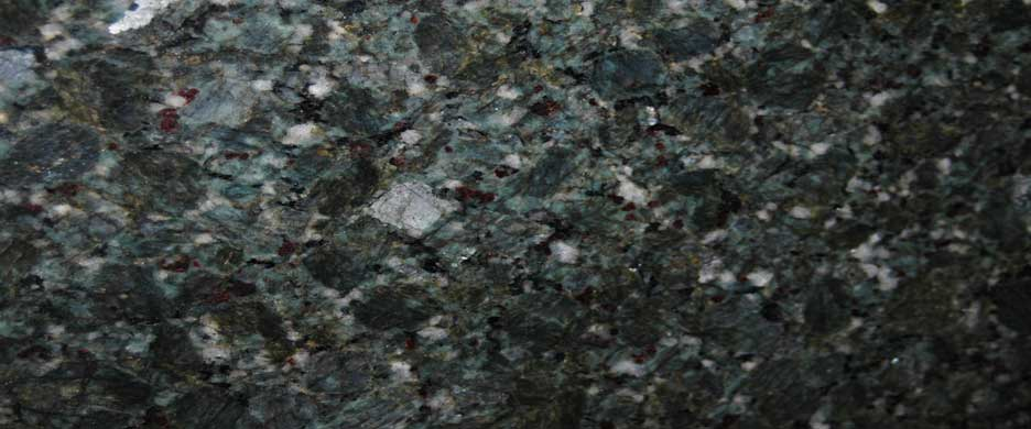 Verde Butterfly Granite Granite Countertops Michigan