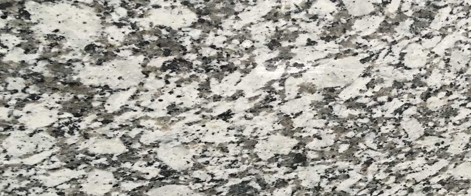 White Pearl Granite Countertops Michigan